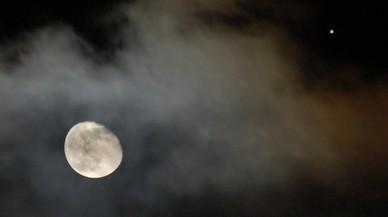 Desmontando el 'hoax' marciano: Marte no se verá tan grande como la luna