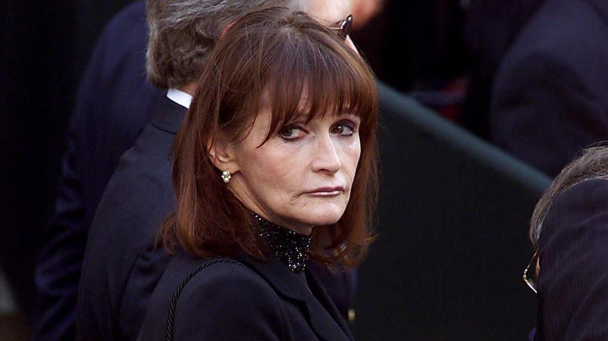 Margot Kidder, Lois Lane a 'Superman', es va suïcidar