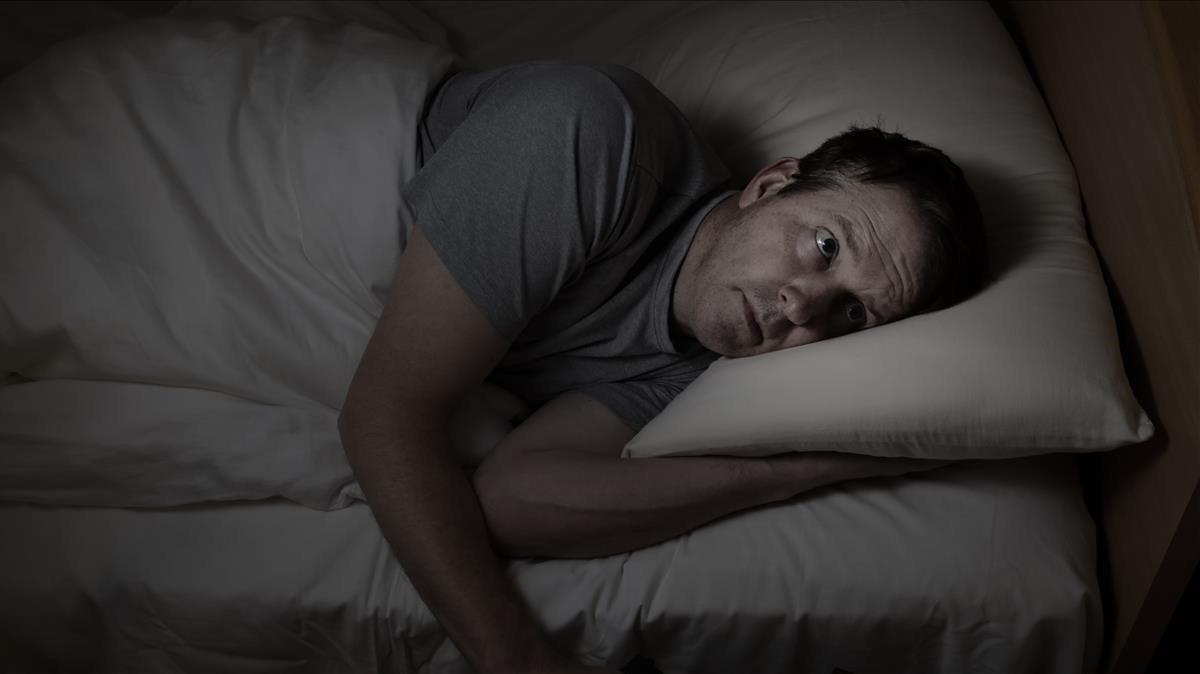 Las consecuencias de la falta de sueño también conllevan, en última instancia, una disminución de la calidad de vida