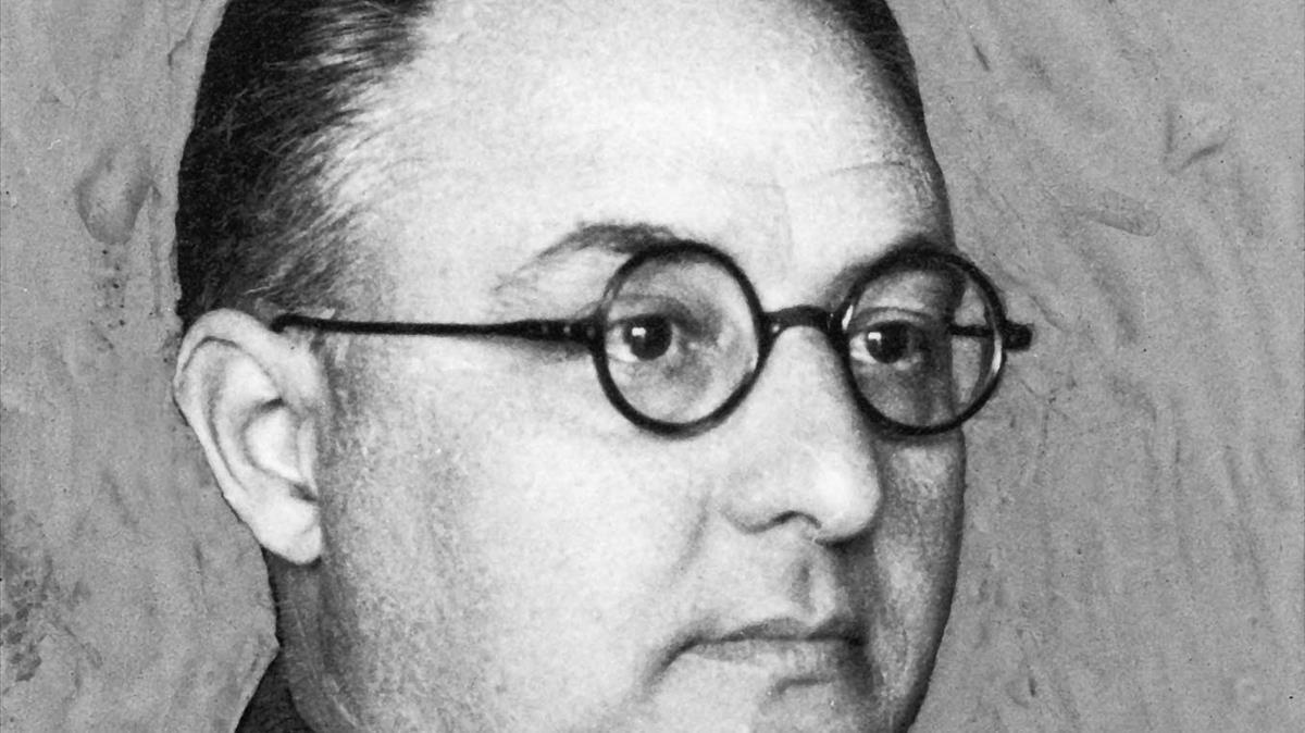Agustí Calvet Pascual, más conocido por su seudónimo Gaziel.