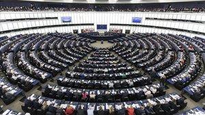 Europarlamentaris britànics: el final d'una era a Estrasburg