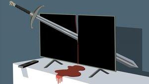 'Joc de Trons': matar les expectatives