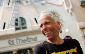 """Cecilia Bellorín: """"Volia explicar la meva història i reivindicar la negritud»"""