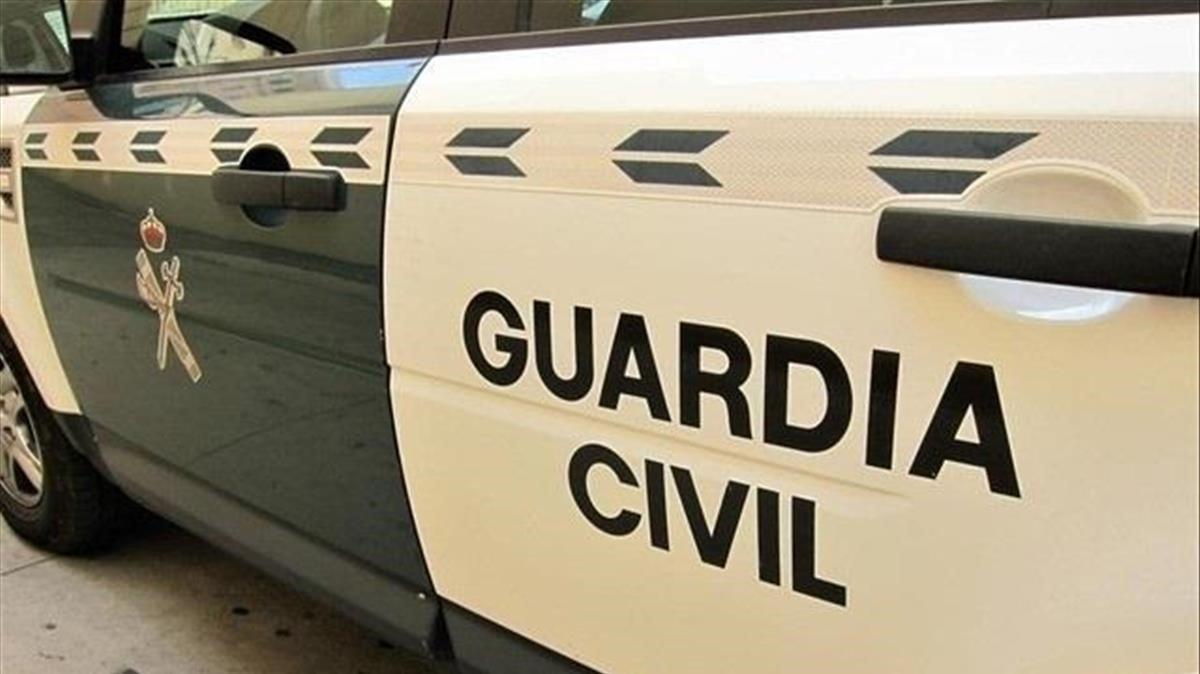 La Guàrdia Civil planeja mobilitzar més de 2.200 alumnes per les baixes a la plantilla