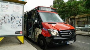 Torre Baró puja amb èxit en el seu nou bus amb reserva