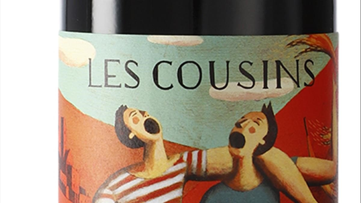 l'Inconscient 2018, de Les Cousins.