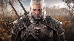 The Witcher III.