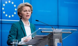 La UE tanca les seves fronteres externes durant 30 dies