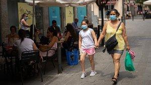 Reinfectats: ¿Serà impossible aconseguir la immunitat de grup?