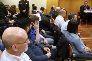 El Constitucional ordena al Suprem tornar a sentenciar l'assalt a Blanquerna