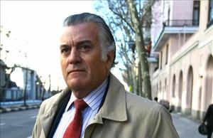 tecnicomadridmadrid 23 01 2013 politica luis barcenas saliendo