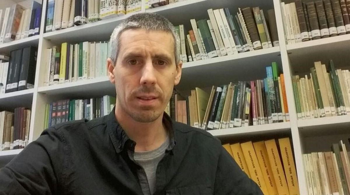 Juan Bourgon, extestigo de Jehová en Santander