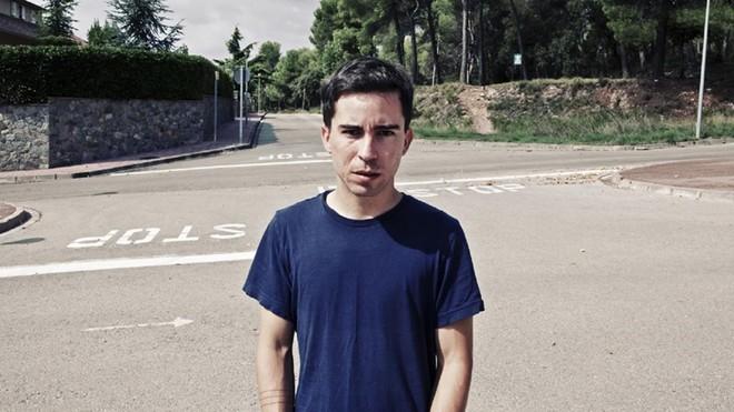 El músico Ferran Palau