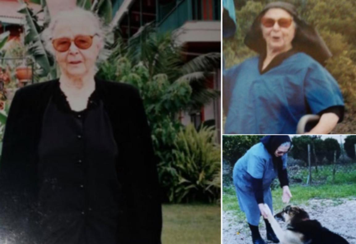 El tierno recuerdo de su abuela, una gallega que hablaba castellano con su perro