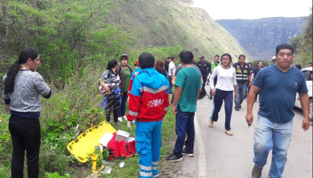 La Federación Peruana de Fútbol (FPF) lamentó profundamente el accidente y trasmitió sus sentimientos de solidaridad por esta lamentable pérdida a los familiares.