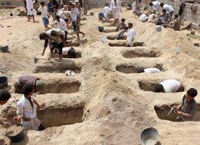 Alemanya continua venent armes en la guerra del Iemen