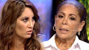 Isabel Pantoja aclareix la seva relació amb Aneth després de ser vetada de Cantora