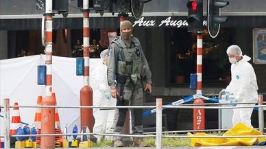 El Estado Islámico reivindica el ataque de Lieja