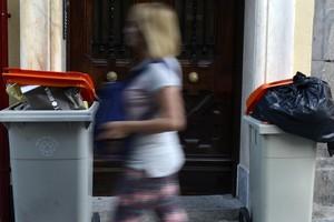 Vaga d'escombriaires a Madrid: 1.600 treballadors paren de forma indefinida