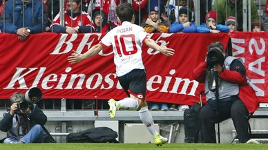 Bojan, el goleador universal