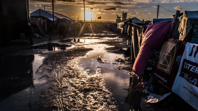 El Gobierno francés podrá desmantelar parte de la 'Jungla' de Calais