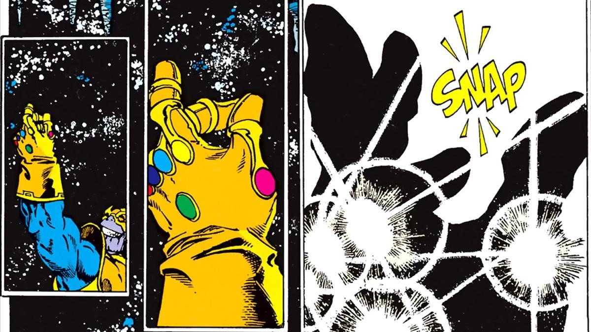 Cinco sagas de los Vengadores con amenazas peores que Thanos