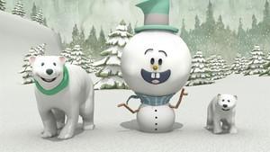 El nuevo espectáculo navideño de Cortylandia en Madrid: Cuento de invierno