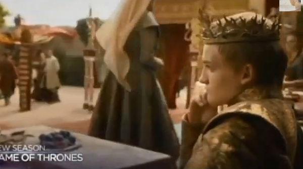 Cuarta temporada de \'Juego de tronos\'