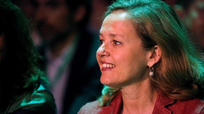 Calviño deixa en suspens la seva possible candidatura per dirigir el Fons Monetari Internacional