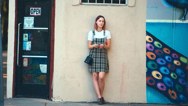 Crítica de 'Lady Bird': la adolescencia independiente