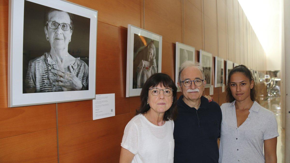 Exposición 'Objectes Significants'.