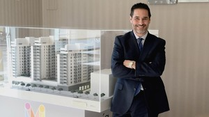 Värde crea una altra gran immobiliària a Espanya