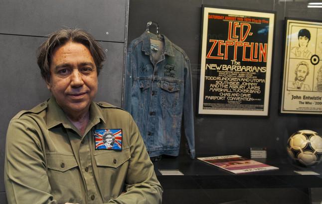 Jordi Tardà en 2011.