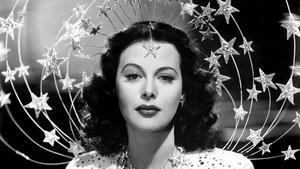 Fotograma del documental 'Bombshell: la historia de Hedy Lamarr'