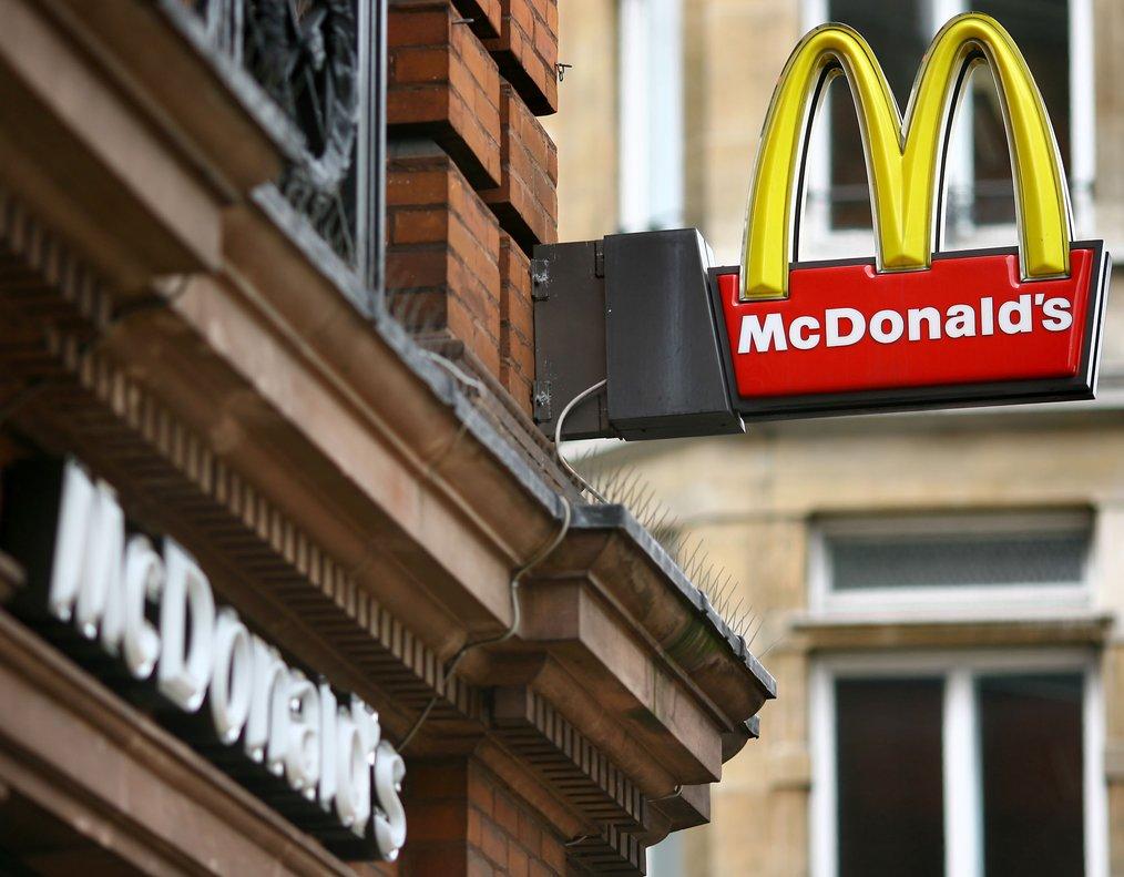 McDonalds es una de las redes de franquicias más conocida en España.
