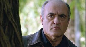 Francesc Orella, en una imagen de Merlí.