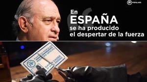 Podemos y PP exprimen el fenómeno 'Star Wars' como propaganda electoral