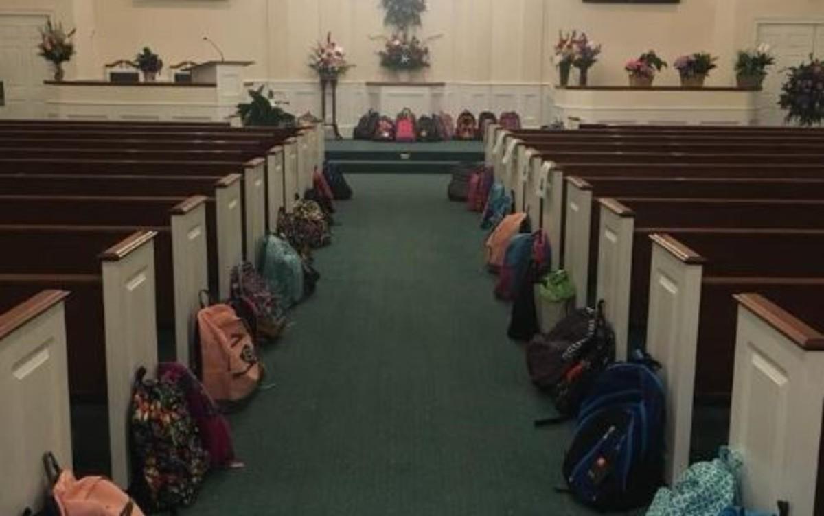 La emotiva petición de una profesora con cáncer en su funeral