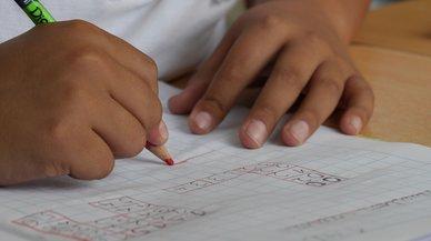 El contundent relat d'un professor que alerta de les conseqüències de la segregació escolar