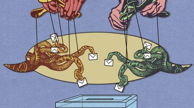 El odio da votos