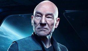 Imagen de la serie Star Trek Picard'.