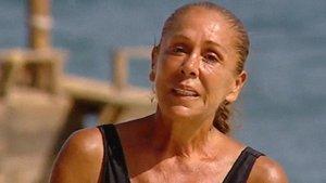 Isabel Pantoja abandona 'Supervivientes'