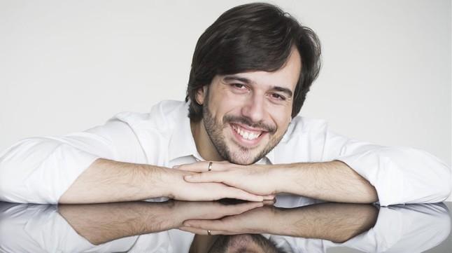 """Iván Martín: """"No creo en las etiquetas"""""""