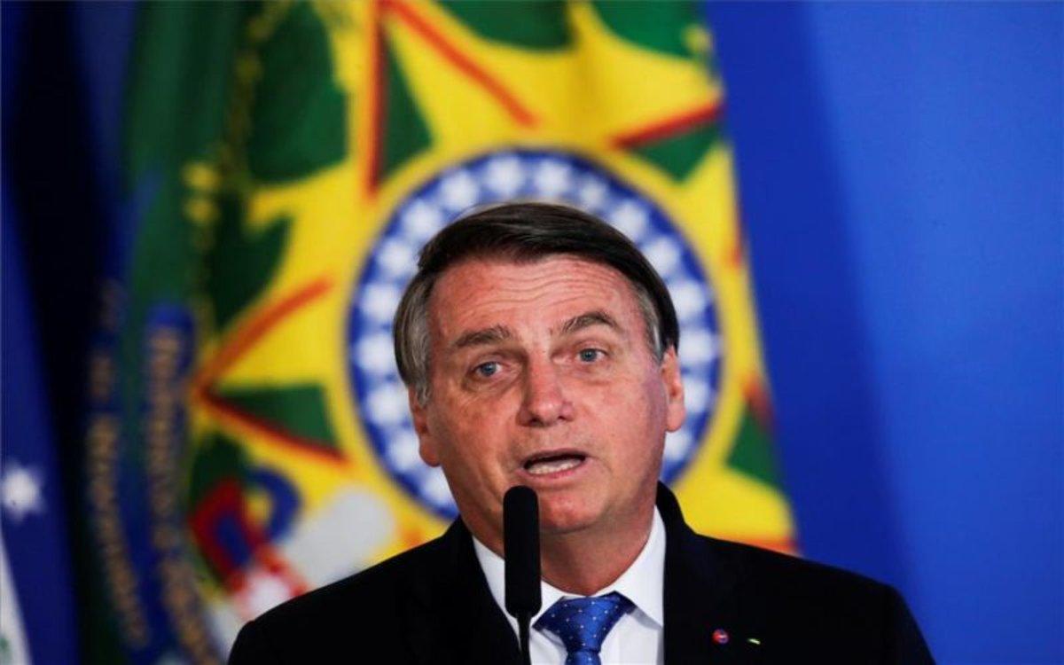 """Bolsonaro asegura que en su Gobierno ya """"no hay más corrupción"""""""