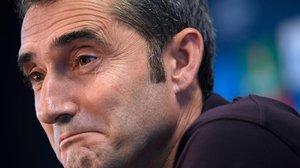 Valverde confia a recuperar Jordi Alba davant del Sevilla