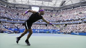 La seu de l'Obert dels EUA de tennis serà un hospital