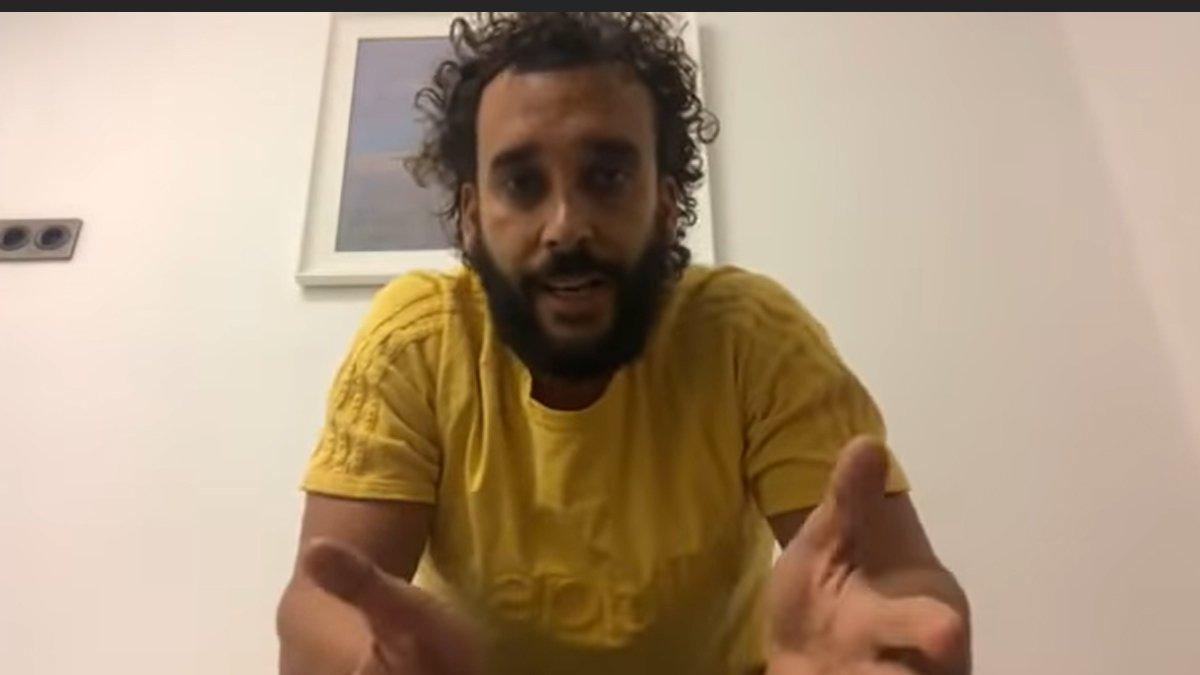 Médico español lanza un contundente mensaje a los jóvenes por el coronavirus