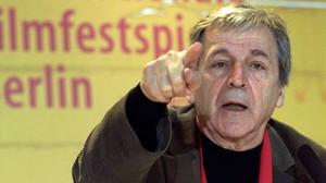 Costa-Gavras, Premi Internacional Catalunya