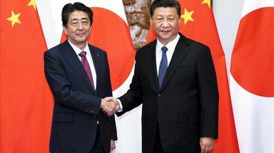 China y Japón anuncian una nueva era de cooperación