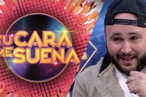 Kiko Rivera será el invitado especial de la novena gala de 'Tu cara me suena'